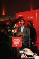 Forbes Celeb 100 event: The Entrepreneur Behind the Icon #37