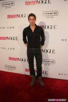 9th Annual Teen Vogue 'Young Hollywood' Party Sponsored by Coach (At Paramount Studios New York City Street Back Lot) #269