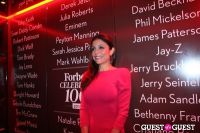 Forbes Celeb 100 event: The Entrepreneur Behind the Icon #67