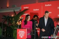 Forbes Celeb 100 event: The Entrepreneur Behind the Icon #40