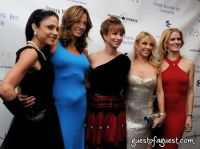 Bethenny Frankel, Kelly Bensimon, Jill Zarin, Ramona Singer, Alex Van Kempen. Real Housewives of New York