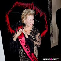 Bette Midler's New York Restoration Project Annual Gala #26