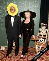 Bette Midler Presents New York Restoration Projects 19th Annual Halloween Gala: Fellini Hulaweeni #33