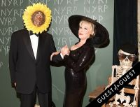 Bette Midler Presents New York Restoration Projects 19th Annual Halloween Gala: Fellini Hulaweeni #32
