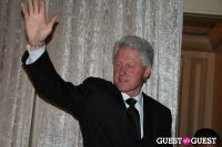 2010 Atlantic Council Awards Dinner with Bono & Bill Clinton #1