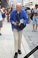 NYFW Style From the Tents: Street Style Day 8 #20