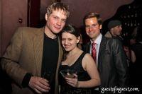 Guestofaguest Xmas Party #135