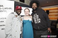 Philadelphia Tourism and The Roots Coctail Party #26
