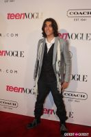9th Annual Teen Vogue 'Young Hollywood' Party Sponsored by Coach (At Paramount Studios New York City Street Back Lot) #12