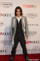 9th Annual Teen Vogue 'Young Hollywood' Party Sponsored by Coach (At Paramount Studios New York City Street Back Lot) #10