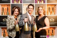 Magnifico Giornata's Infused Essence Collection Launch #39