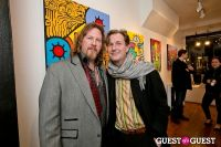 Bodega de la Haba presents Billy the Artist at Dorian Grey Gallery #13