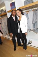 Calypso St Barth Holiday Shopping Event With Mathias Kiwanuka  #19