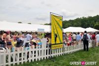 Becky's Fund Gold Cup Tent #14