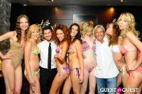 The Sanctuary Hotel Presents The AVE Swimwear White Party #123