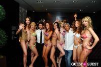 The Sanctuary Hotel Presents The AVE Swimwear White Party #126