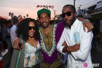 Diesel + EDUN Studio Africa Event At Ron Herman With Solange #58