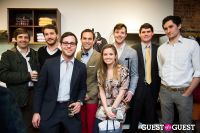 GANT Spring/Summer 2013 Collection Viewing Party #107