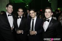 The Hark Society's 2nd Annual Emerald Tie Gala #192