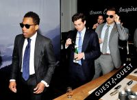 Dom Vetro NYC Launch Party Hosted by Ernest Alexander #104