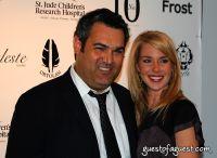 Brian DiMarco, Julie Stennes