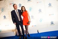 NASCAR and Autism Speaks Present Speeding for a Cure 2013 #16
