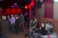 Anna Rothschild's Holiday Party @ Velour #209
