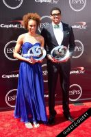 The 2014 ESPYS at the Nokia Theatre L.A. LIVE - Red Carpet #162