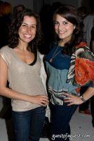 Brianne Carlon and Lauren Levinson