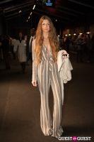 NYC Fashion Week FW 14 Street Style Day 3 #8