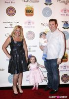 Cupcakes That Care Red Carpet Family Event #4