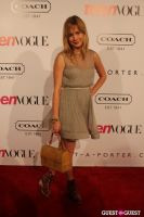 9th Annual Teen Vogue 'Young Hollywood' Party Sponsored by Coach (At Paramount Studios New York City Street Back Lot) #304