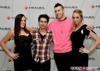 VH1 Premiere Party for Mob Wives Season 3 at Frames NYC #130
