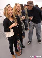 Kim Keever opening at Charles Bank Gallery #59