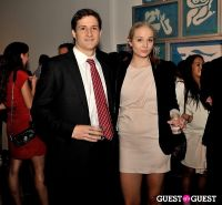 Young Art Enthusiasts Inaugural Event At Charles Bank Gallery #80