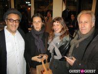 BYE BYE CBGB, Bruno Hadjadj Opening Reception at Clic Gallery #6