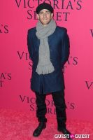 2013 Victoria's Secret Fashion Pink Carpet Arrivals #47
