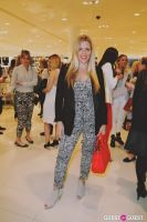 The Launch of the Matt Bernson 2014 Spring Collection at Nordstrom at The Grove #87