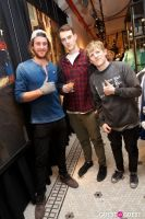 Scotch & Soda Launch Party #102