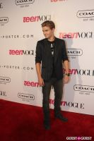 9th Annual Teen Vogue 'Young Hollywood' Party Sponsored by Coach (At Paramount Studios New York City Street Back Lot) #266