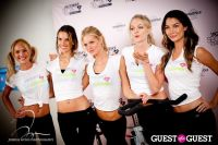 Victoria's Secret Angels Gear Up For a Supermodel Ride Soulcycle to Benefit Pelotonia #11