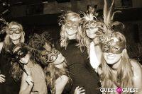 Fete de Masquerade: 'Building Blocks for Change' Birthday Ball #143