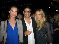 Serafina Meatpacking Grand Opening! #10
