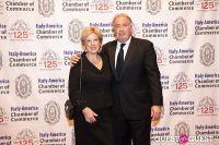 Italy America CC 125th Anniversary Gala #109