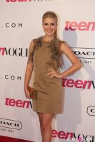 9th Annual Teen Vogue 'Young Hollywood' Party Sponsored by Coach (At Paramount Studios New York City Street Back Lot) #62