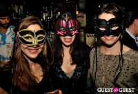 amfAR's generationCURE Masquerade #162