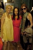 Carrie Cloud,  Miguelina Gambaccini, Annabel Vartanian
