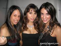 Carrie Winkler, Rachel Heller, Nikki Laura Cohen