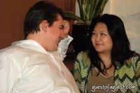 Casey Fahey, Susan Shin