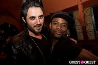 Vaga Magazine 3rd Issue Launch Party #64